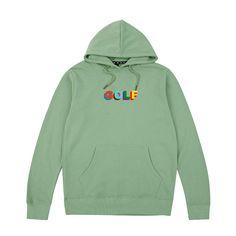 Tyler The Creator Hoodie, Tyler The Creator Outfits, Skate Hoodies, Trendy Hoodies, Love Clothing, Blue Hoodie, Golf Outfit, Simple Outfits, Mens Sweatshirts