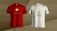 Camisas e Logos #camisas #logo