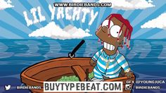 """(*) """"Big Boats"""" - Lil Yachty x Ugly God x Playboi Carti Type Beat Check more at http://buytypebeat.com/big-boats-lil-yachty-x-ugly-god-x-playboi-carti-type-beat-prod-birdiebands/"""