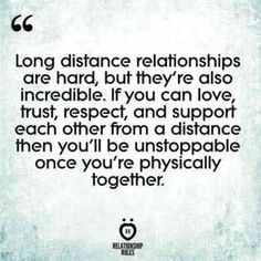 20 Quotes PROVE Long Distance Relationships Are Worth The Work 20 Long Distance Relationship Quotes To Keep You Positive Long Distance Quotes, Long Distance Relationship Quotes, Funny Relationship, Missing You Quotes Distance, Long Distance Marriage, Complicated Relationship Quotes, Christian Relationship Quotes, Long Distance Boyfriend, Relationship Questions