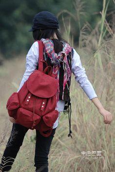 #backpacks