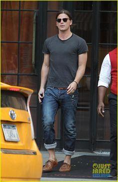 love Josh Hartnett's style #menswear #style