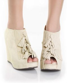 09d4ae8a4ac the tassels are perfect Dressy Sandals