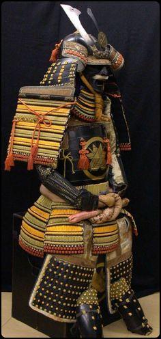 Samurai Armor                                                                                                                                                                                 Mais