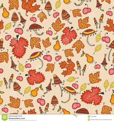 thanksgiving patterns - Google Search