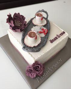 Fincanlı söz pastası
