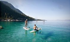SUP Rentals on Lake Tahoe | GetMyBoat
