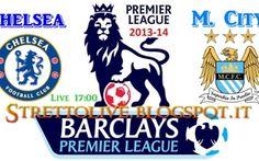 17:00 Premier League: Chelsea vs Manchester City -Streaming- #premier #league #chelsea #man.city #gol #eng