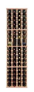 The Designer Series 4 Column wine rack with display provides excellent individual bottle storage in your wine cellar. Bottle Display, Wine Display, Wine Cellar Racks, Wine Rack, Wine Cellar Innovations, Round Shelf, Wine Storage, Design Elements