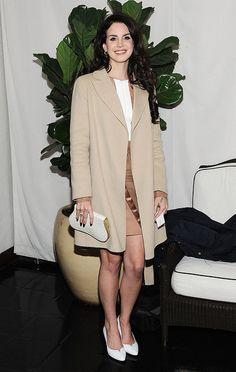 Lana Del Rey (January 2013)