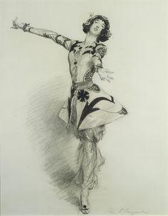 John Singer Sargent, Gertrude Vanderbilt Whitney, c.1913 92.22