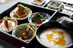 Kyoto style kaiseki #Japan   - Explore the World with Travel Nerd Nici, one Country at a Time. http://TravelNerdNici.com