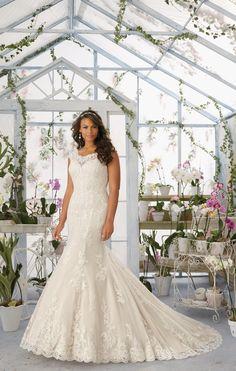 Julietta Bridal by Mori Lee 3194