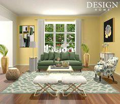 My Design, House Design, Star Designs, Gaming, Home Decor, Videogames, Decoration Home, Room Decor, Game