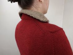 Ravelry: Galaz's Corded (test)