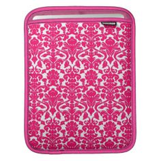 >>>Low Price Guarantee          Vintage Ornate Floral Hot Pink iPad Sleeve           Vintage Ornate Floral Hot Pink iPad Sleeve This site is will advise you where to buyThis Deals          Vintage Ornate Floral Hot Pink iPad Sleeve lowest price Fast Shipping and save your money Now!!...Cleck Hot Deals >>> http://www.zazzle.com/vintage_ornate_floral_hot_pink_ipad_sleeve-205155160389076226?rf=238627982471231924&zbar=1&tc=terrest