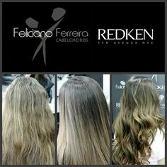 #felicianoferreira #hairstylist #topdeclasse #redkenpt #redkenportugal Nyc, Long Hair Styles, Beauty, Hairdresser, Long Hair Hairdos, Long Hairstyles, New York, Beauty Illustration, Long Hairstyle