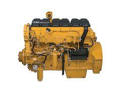 Cat Dealers, Cat Engines, Caterpillar Engines, Cat Machines, C 18, New Holland Tractor, Truck Engine, Diesel Engine, Heavy Equipment