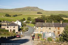 Horton in Ribblesdale, Yorkshire Dales, North Yorkshire, England