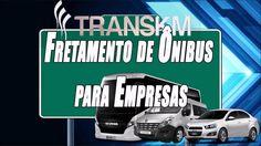 #FretamentoOnibusEmpresas  #FretamentoOnibusEmpresasSP