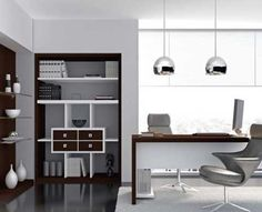 Best Home Office Decor Ideas For Gentlemen