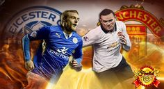 Prediksi Leicester Vs Manchester United 29 November 2015