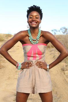8 Ways to Wear a Romper this Summer   tgin