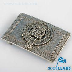 Fraser Clan Crest Pe