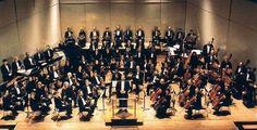 Southwest Georgia's only professional orchestra, #Albany #Symphony #Orchestra, #Albany, #GA http://visitalbanyga.com