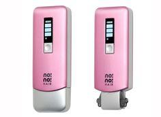 A marca Photomedex®/ Radiancy TM chega ao Brasil e traz seu novo equipamento para depilação caseira, o No! No! Hair, que trabalha com o prin...