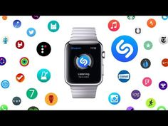 Apple Showcases Watch Apps With Short, Sweet New Ads | TechCrunch