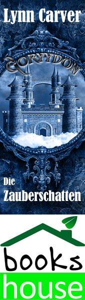 """""""Die Zauberschatten - Goryydon 2"""" von Lynn Carver ab Dezember 2013 im bookshouse Verlag.  www.bookshouse.de/banner/?07195940145D1F57111B0805575C4F163BC6"""