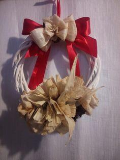 Coroncina scus friuli handmade by sbirulina