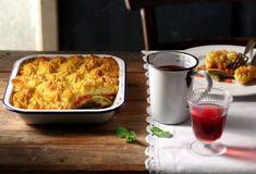 Νηστίσιμες Συνταγές - Συνταγές για τη Νηστεία   Argiro.gr Lasagna, Macaroni And Cheese, Cooking, Ethnic Recipes, Lent, Food, Drink, Instagram, Mac Cheese