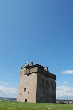 Broughty Castle, Broughty Ferry, Dundee, Scotland. | Flickr - Photo Sharing!
