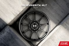 Reduce vehicle weight to enhance performance and handling: this is the logic behind the design of the Alleggerita HLT. Thanks to the advanced technology adapted from racing, Alleggerita HLT rises to the challenge, setting a new lightweight record!