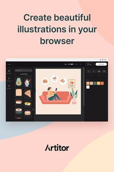 Graphic Design Lessons, Web Design Tips, Graphic Design Tutorials, Tool Design, Teen Life Hacks, Life Hacks For School, School Study Tips, Life Hacks Websites, Useful Life Hacks