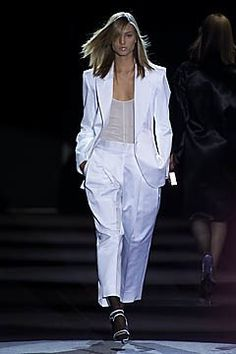 Spring 2001 Ready-to-Wear