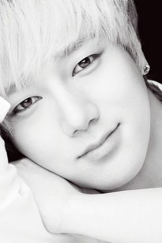 yesung superjunior. The look on his face <3<3<3