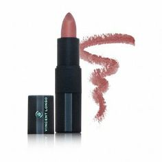 Vincent Longo Cosmetics Crème Pearl Lipstick, Sheer Rose, .12 Ounce by Vincent Longo Cosmetics. $23.00. Gives lips a fuller look plus fabulous color. Medium to full coverage. Sweet almond oil,  aloe vera plus vitamins E and C restore and shield lips. Vanilla extract enhances fragrance. Natural peptides and flower extract combine to plump and smooth. Light reflective pearls join sophisticated shades to give you visibly fuller lips with intense,  fabulous color,  while prote...
