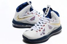 separation shoes 1a015 595ca Popularized nike lebron - white navy gold medal is gaining ground in the  sports realm. Cheap lebron james shoes for sale are popular with high  fashion ...