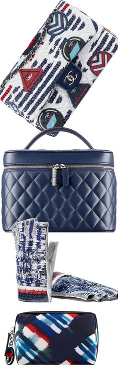 Chanel , Accessories you need every day & more ..