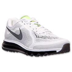 the best attitude 4e32b 8d86e Mens Nike Air Max 2014 Running Shoes