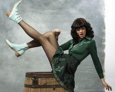 Nikki Lane + Brett Warren Photography