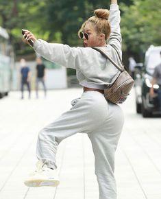 Jessi Kpop, Jessi J, Korean Girl, Asian Girl, Nova Jersey, Kpop Rappers, Hyuna, Hip Hop, Korean American