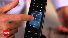 Logitech intros $250 Harmony Touch universal remote - First Look  http://cnet.co/SD015n The Harmony Touch is Logitech's newest remote, with a 2.4 color touch screen and built-in rechargeable battery. #ColorTouchScreen, #HarmonyTouch, #Logitech, #RechargeableBattery   Read post here : https://www.fattaroligt.se/logitech-intros-250-harmony-touch-universal-remote-first-look/   Visit www.fattaroligt.se for more.