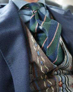 Preciosa conbinacion de chaleco y chaqueta