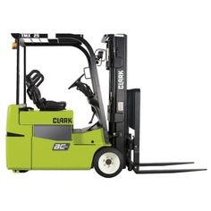 The kind of forklift types of gear that are picked will need to be consistent with their potential given that a little scale forklift machine won't contain the capacity to deal with significantly a larger number of pounds than it can permit.