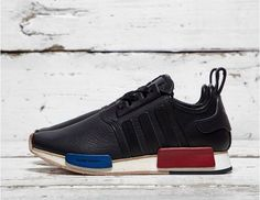 new product f04f9 0a5e2 adidas Consortium x Hender Scheme NMD R1