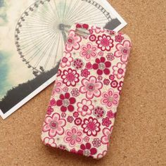 Cute Sunflower Case for iPhone 5 with Slim Uncommon Cover  http://www.slickfuns.com/cute-sunflower-case-for-iphone-5-with-slim-uncommon-cover.html